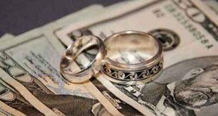 رایج ترین دلایل جدایی زوج ها از هم چیست؟