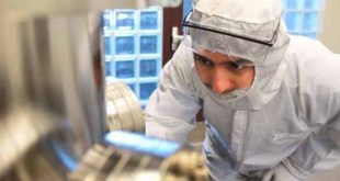 دانشمند ایرانی آنتن پرنده میسازد